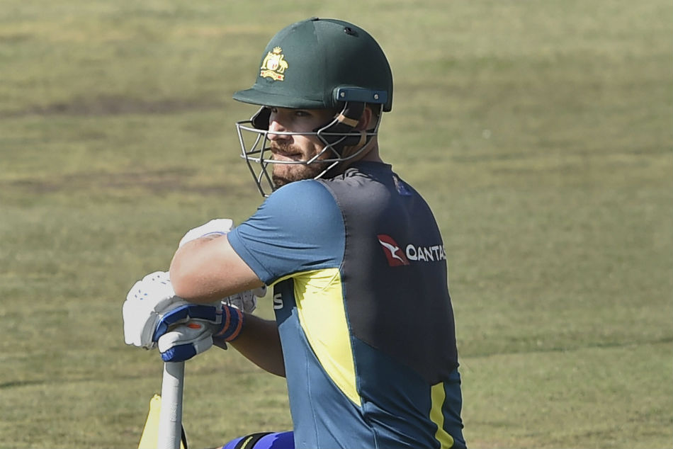 Vaughan Feels Finch Is Best Captain But He Had His Lows