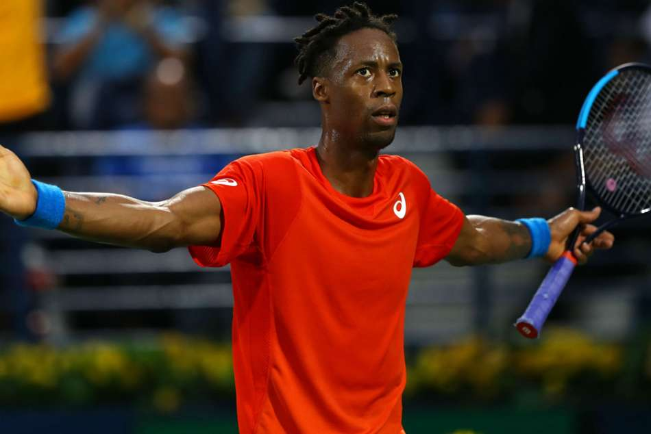 Monfils Suffers Early Halle Exit As Zverev Progresses