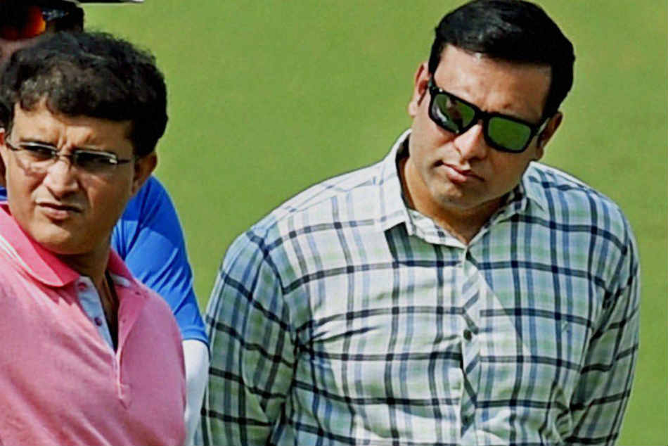 Ganguly Laxman Have To Choose Between Cac Ipl Roles Ethics Officer