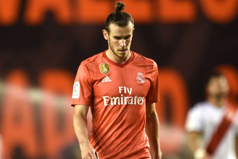 Gareth Bale destined for Real Madrid exit