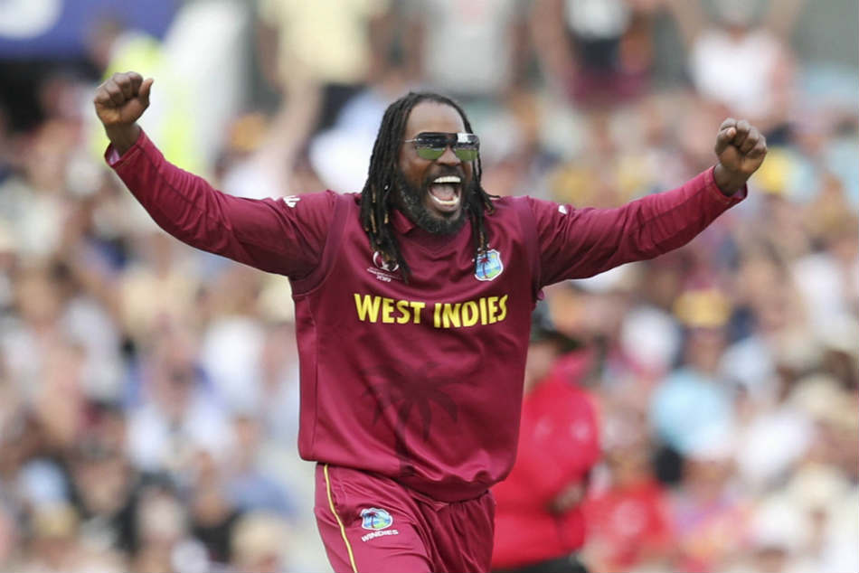 ICC World Cup 2019: India vs West Indies: The always bright world of 'Universe Boss' Gayle