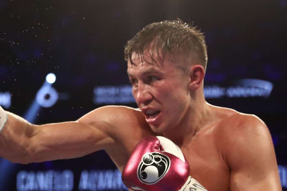 Golovkin Knocks Out Rolls In Fourth Round