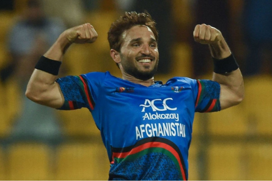 ICC World Cup 2019: Naib urges Afghanistan batsmen to keep calm, play full 50 overs