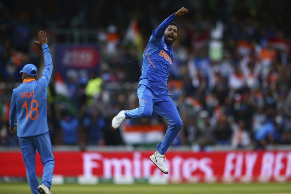 Hardik Pandya can eat an elephant, yet he will always look thin: Indias strength and conditioning coach Shankar Basu
