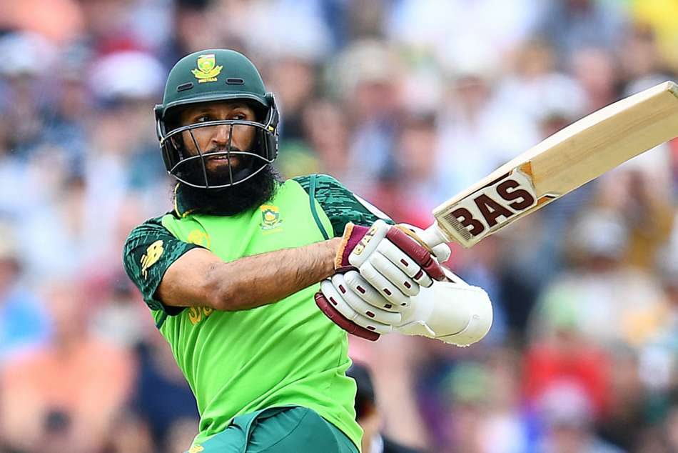 ICC World Cup 2019: Hashim Amla becomes second fastest to reach 8000 ODI runs