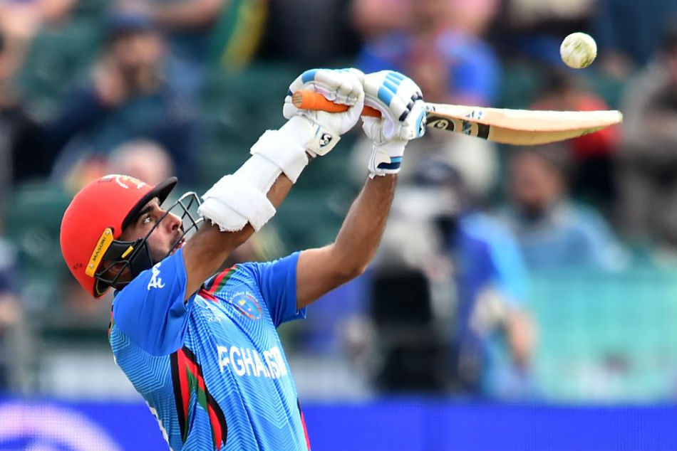 Icc World Cup 2019 New Zealand Vs Afghanistan Preview Taunton June