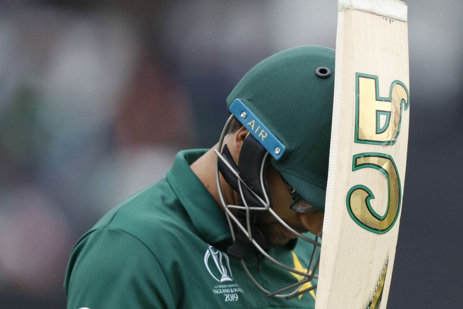 Icc World Cup 2019 High Pressure India Game A Must Win For Pakistan Imam