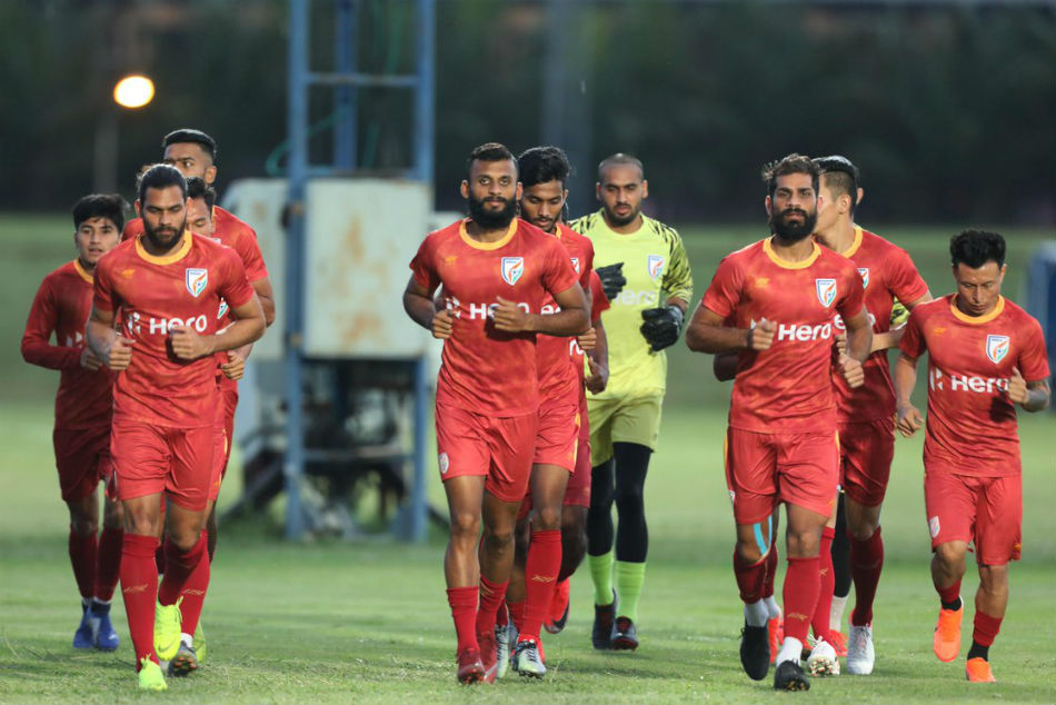 King S Cup India Eye Asian Cup Encore Against Thailand