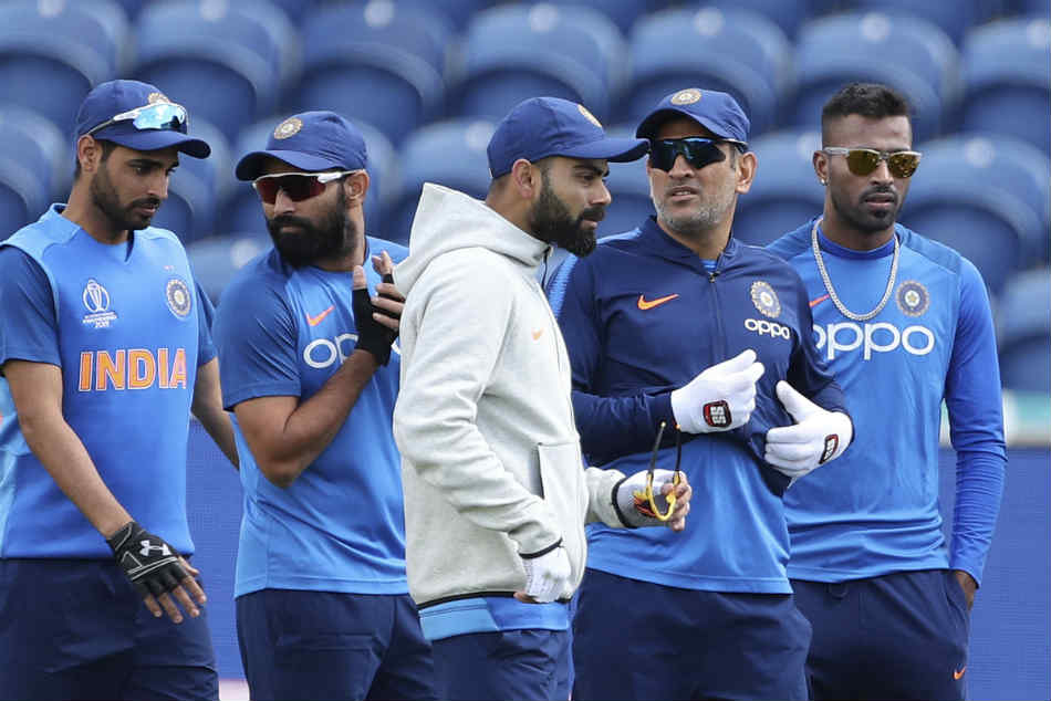 India will face Australia in the ICC World Cup 2019 and the match promises to be an explosive affair