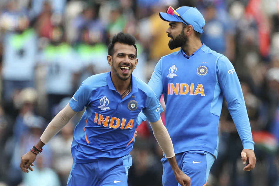 India Vs Pakistan Game Changers Who Can Impact Match At Manchester Icc World Cup