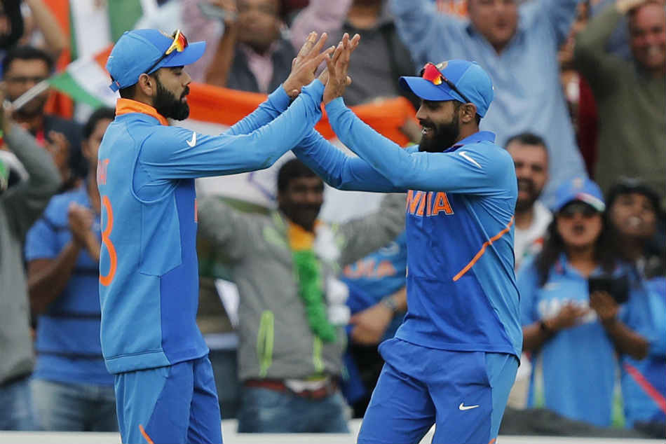 ICC World Cup 2019: India vs Pakistan: Live Score: Rohit, Rahul fifties guide India