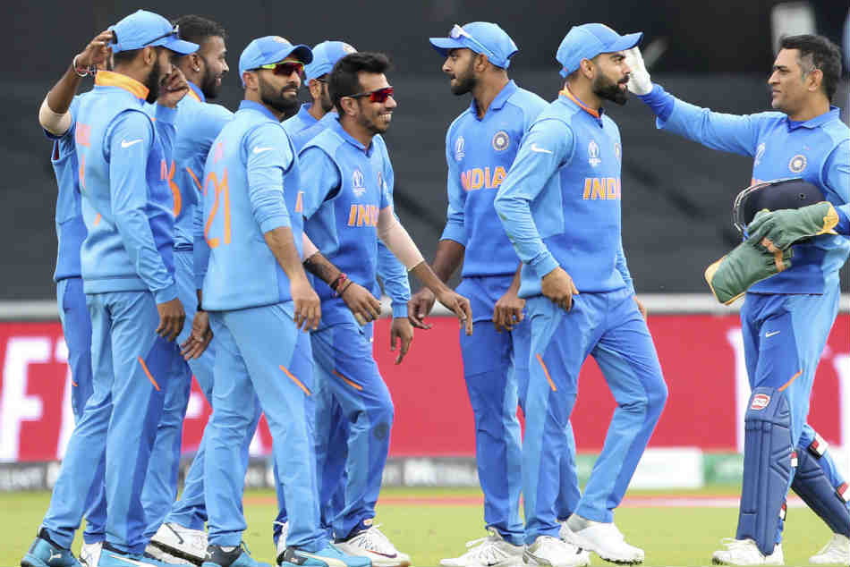 ICC World Cup 2019: This India team intimidates Pakistan: Waqar Younis