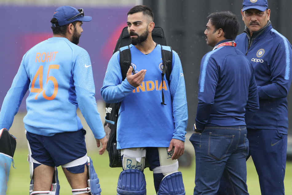 Icc World Cup 2019 India Probable Xi Against Afghanistan In Southampton