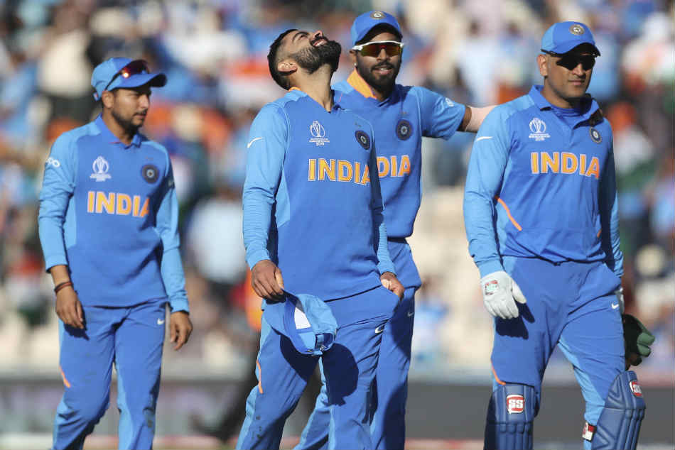 Icc World Cup 2019 India Probable Xi Against West Indies At Southampton