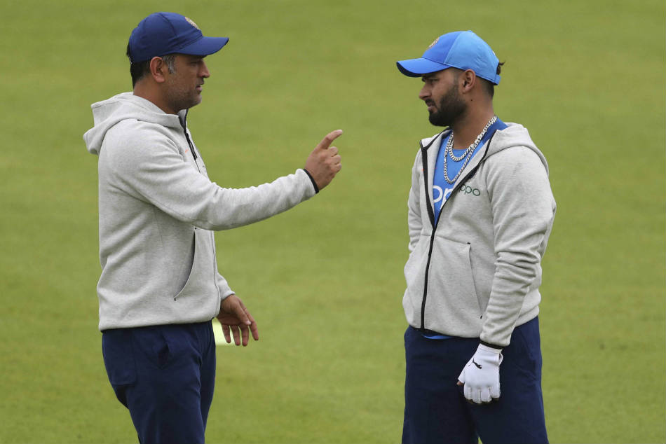 Icc Wc 2019 Time To Instill Force In Middle Ing Order Of India