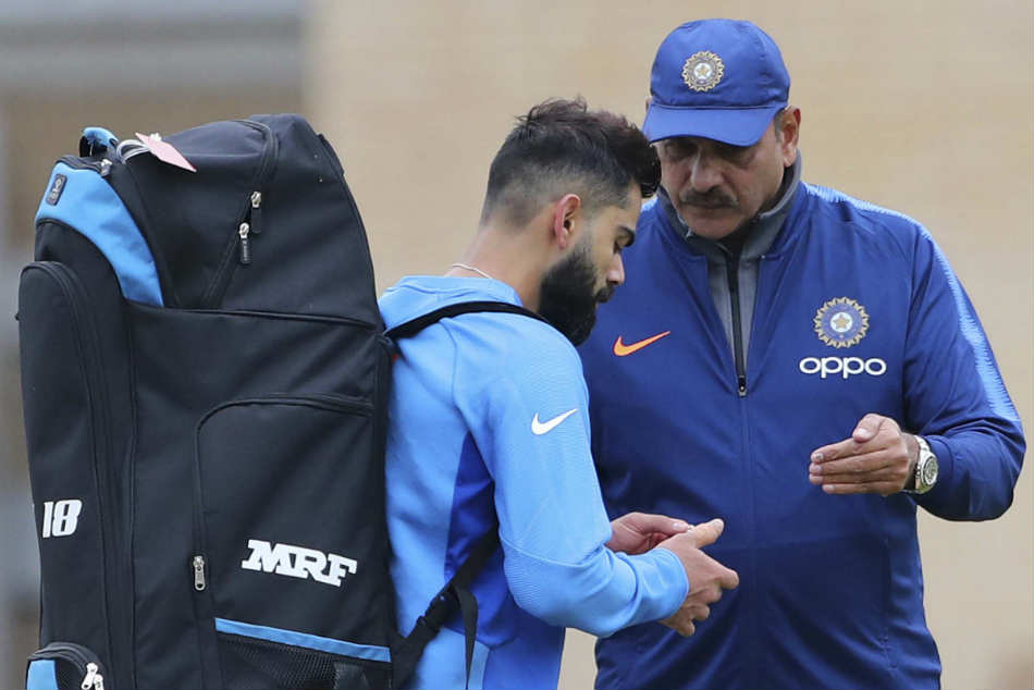 Logistical hazards hit Team India in England
