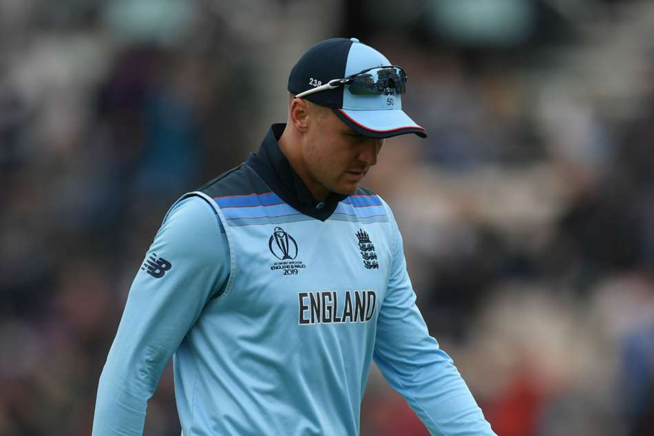 ICC World Cup 2019: Jason Roy ruled out but England handed Morgan boost
