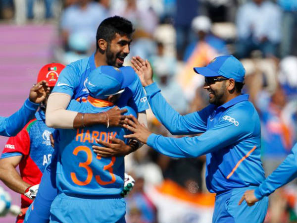 2. What Jasprit Bumrah (MoM) said