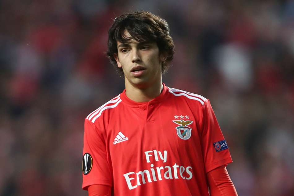 Joao Felix Offer Received Atletico Madrid Benfica Confirm