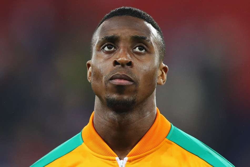 Ivory Coast 1 South Africa 0 Kodjia Secures Precious Opening Win