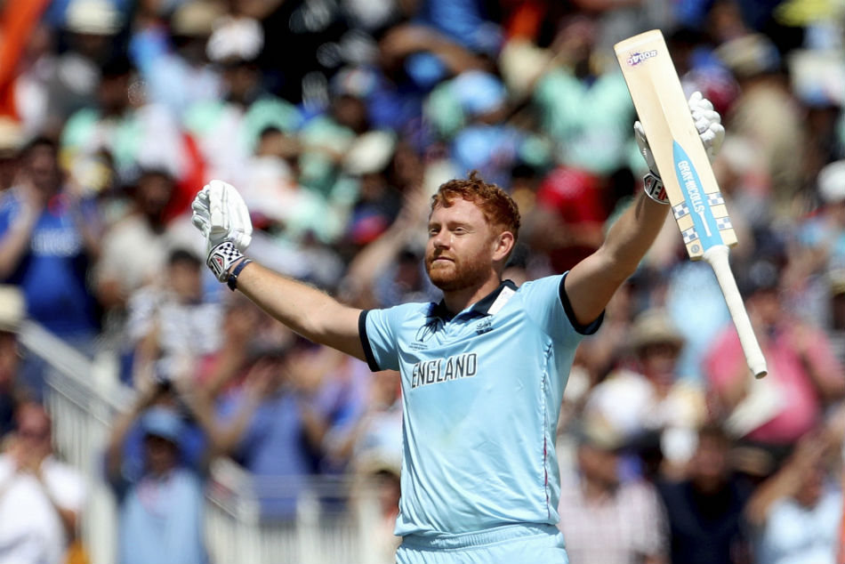Icc World Cup 2019 India Vs England Bairstow Hundred Powers England To Big Win At Edgbaston
