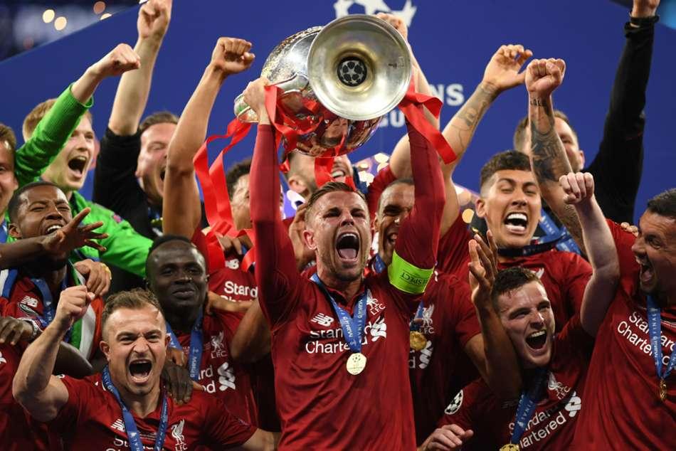 Steven Gerrard Jordan Henderson Is Incredible Liverpool News