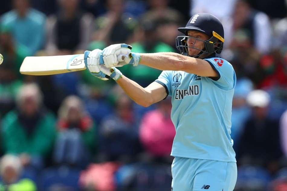 Jos Buttler Hip Injury England Bangladesh Cricket World Cup