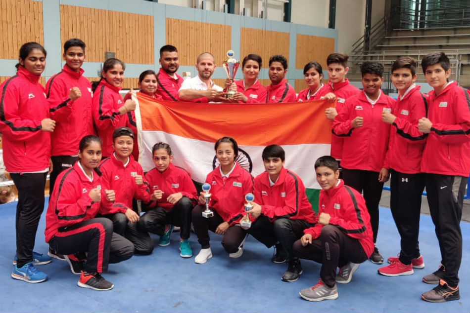 Boxing: India's junior women pugilists win 7 medals including 5 golds at 5th Black Forest Cup in Germany