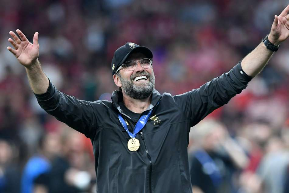 Franz Beckenbauer Jurgen Klopp Bayern Munich News