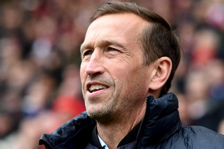 Leyton Orient Manager Justin Edinburgh Dies