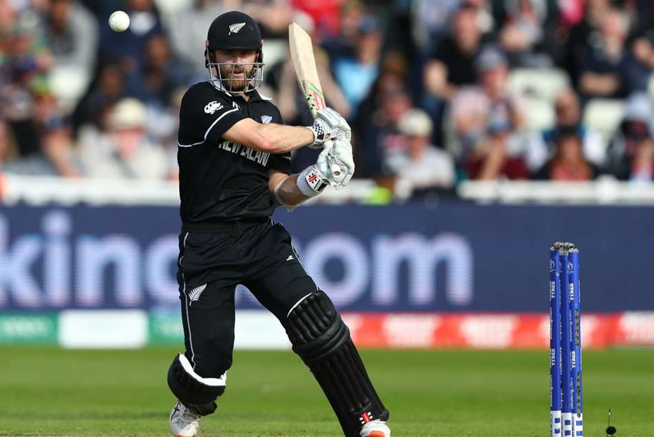 Icc World Cup 2019 Masterful Williamson Nudges South Africa Exit