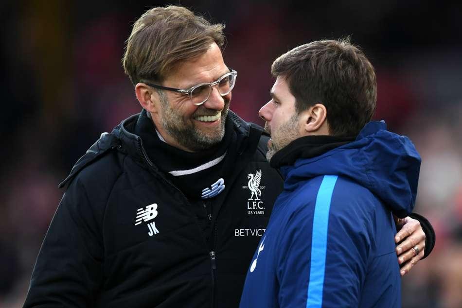 Champions League Final Tottenham Liverpool Pochettino Defends Klopp