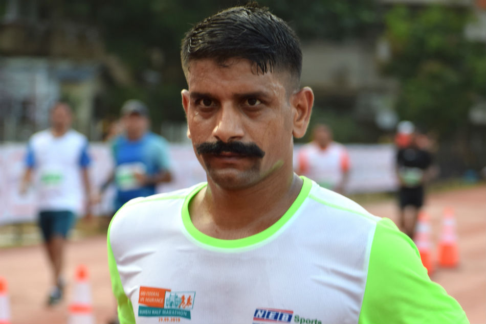 I Am Confident Of Qualifying For The 24 Hour World Championship In France Lallu Lal Meena