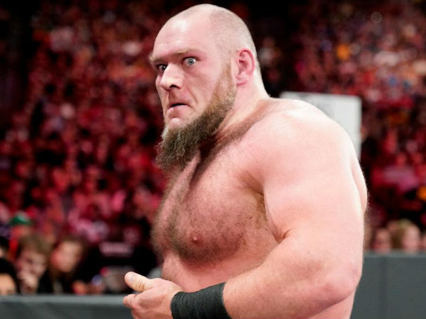 Lars Sullivan to give an exclusive interview