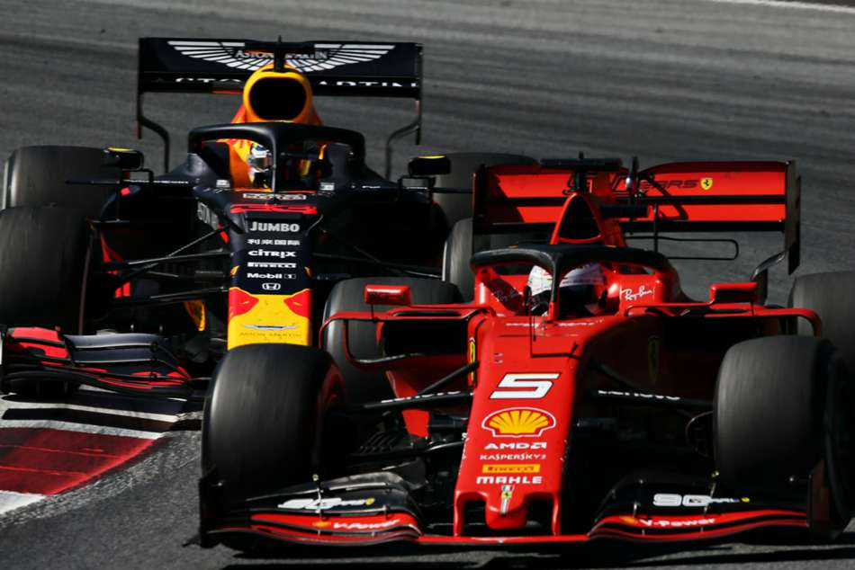 Verstappen Snatches Dramatic Austrian Grand Prix Win From Leclerc