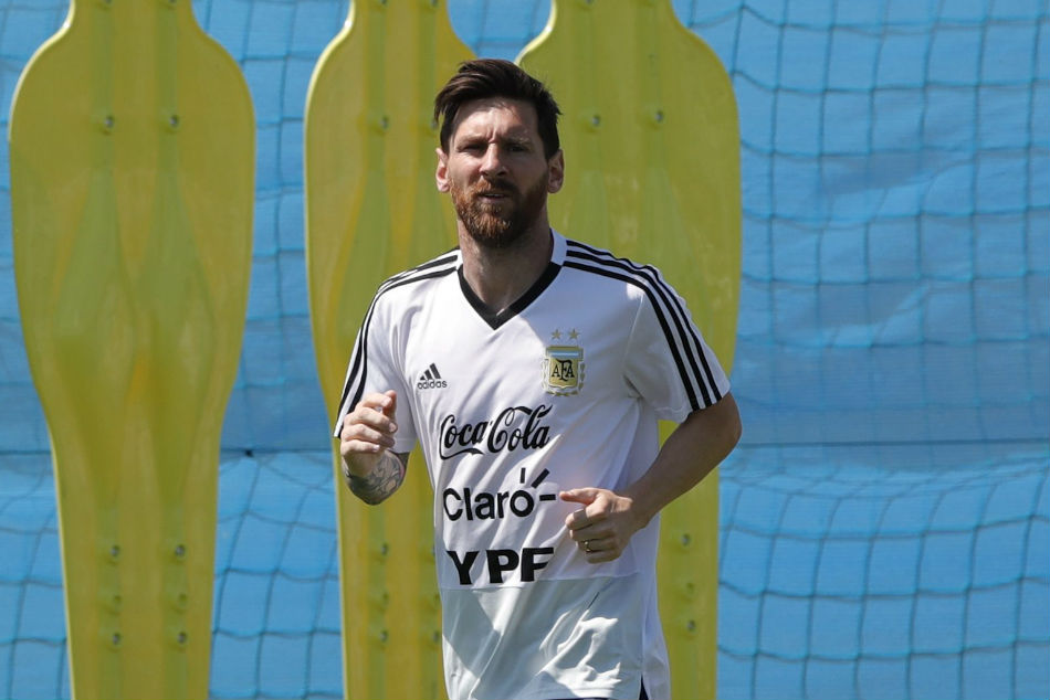 Lionel Messi hopes to end Argentina drought in Copa America