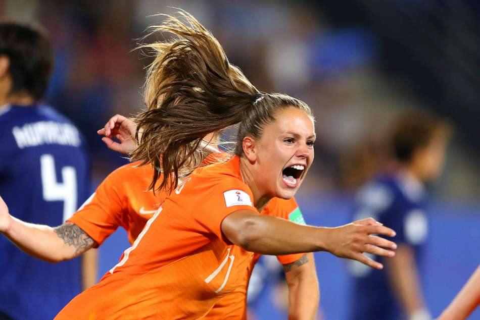 Womens World Cup Review Netherlands Japan Italy China