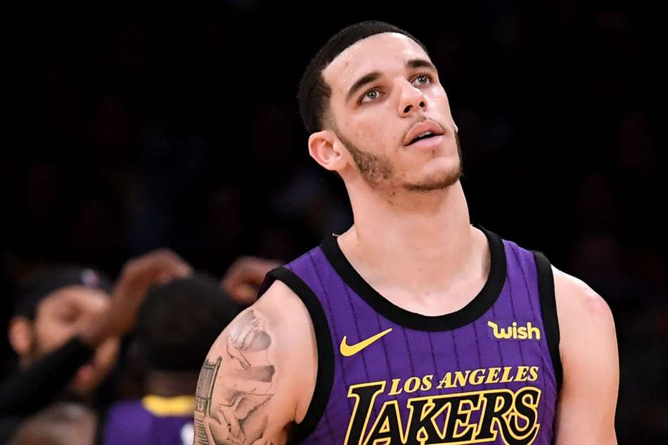 Lonzo Ball: Trade from Lakers to Pelicans 'good news'