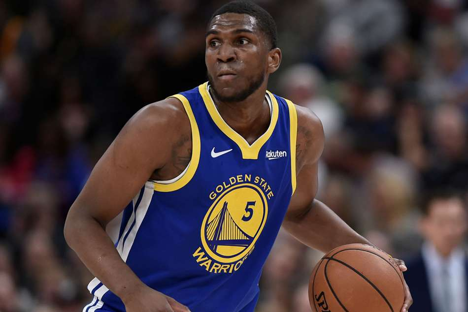 Warriors Center Looney Out Of Nba Finals Indefinitely