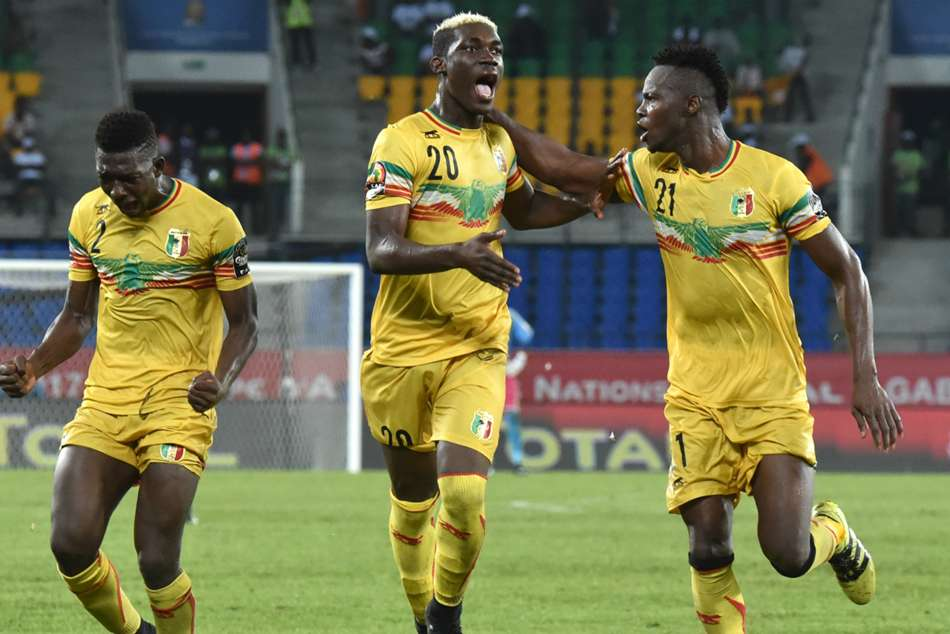 Mali V Mauritania Historic Occasion On The Cards In Suez