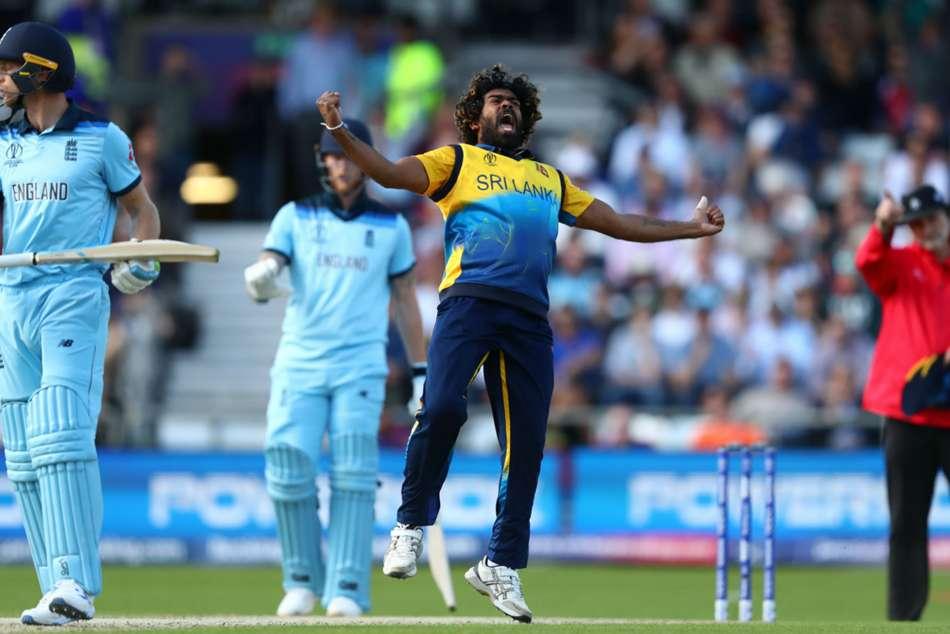 Lasith Malinga Exposes England Flaws