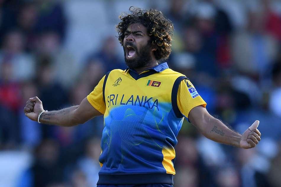 Lasith Malinga Stars Sri Lanka Beat England Cricket World Cup