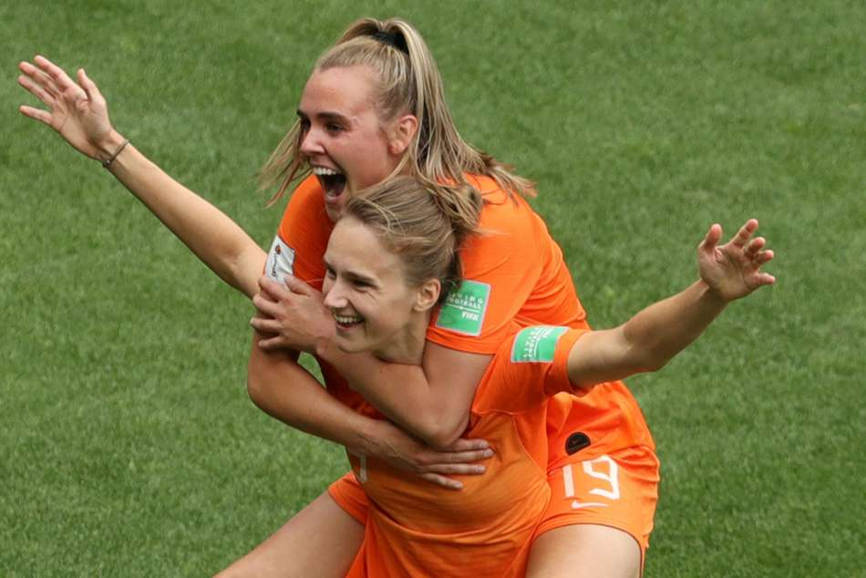 FIFA Women's World Cup Review: Record-breaking Miedema takes Netherlands through, Canada qualify too
