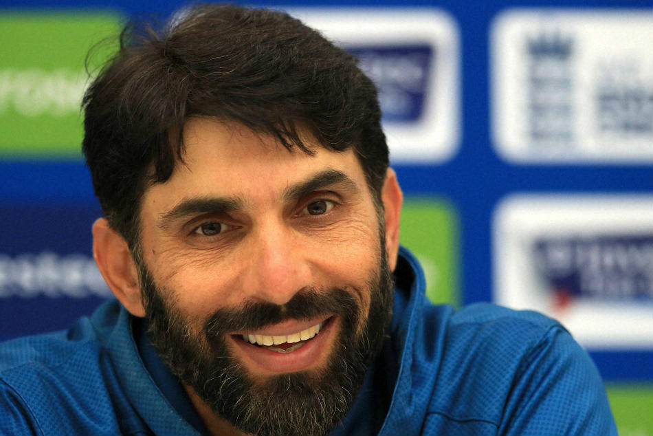 Icc World Cup 2019 India England Are Top Two Teams In Wc Misbah