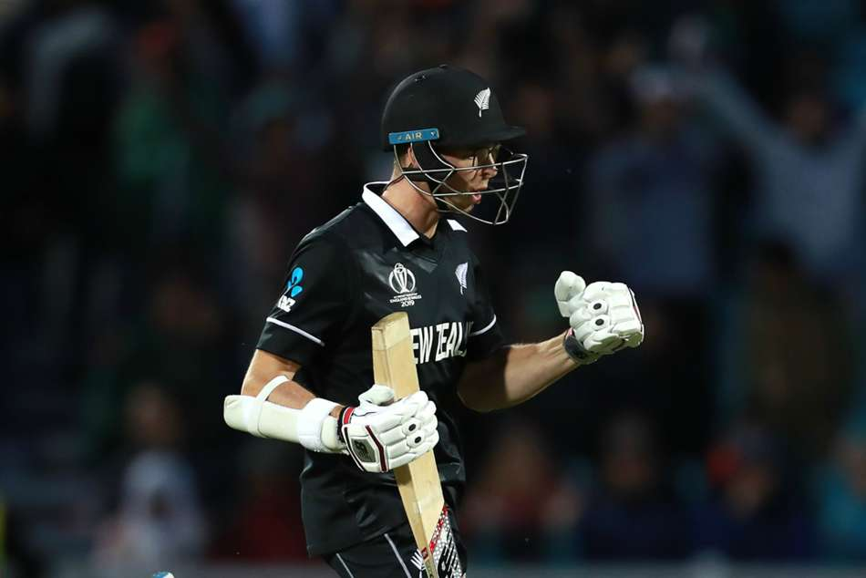 Icc World Cup 2019 Williamson Relieved As Black Caps Fend Off Bangladesh