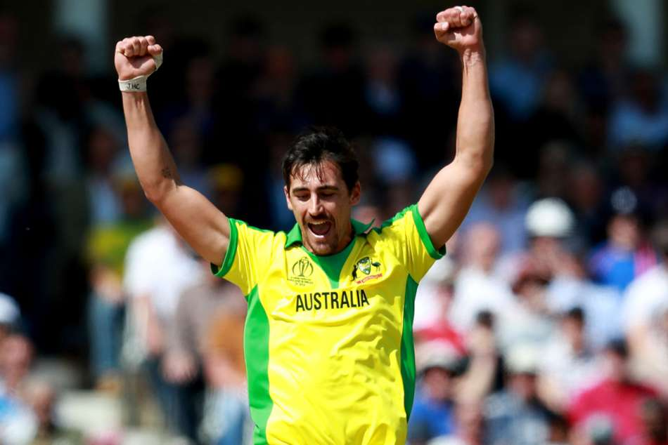 Icc World Cup 2019 Five Star Starc Completes Superb Turnaround For Australia