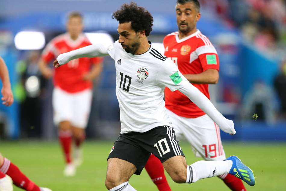 Egypt v Zimbabwe: Expectations mount as Salah launches bid for glory