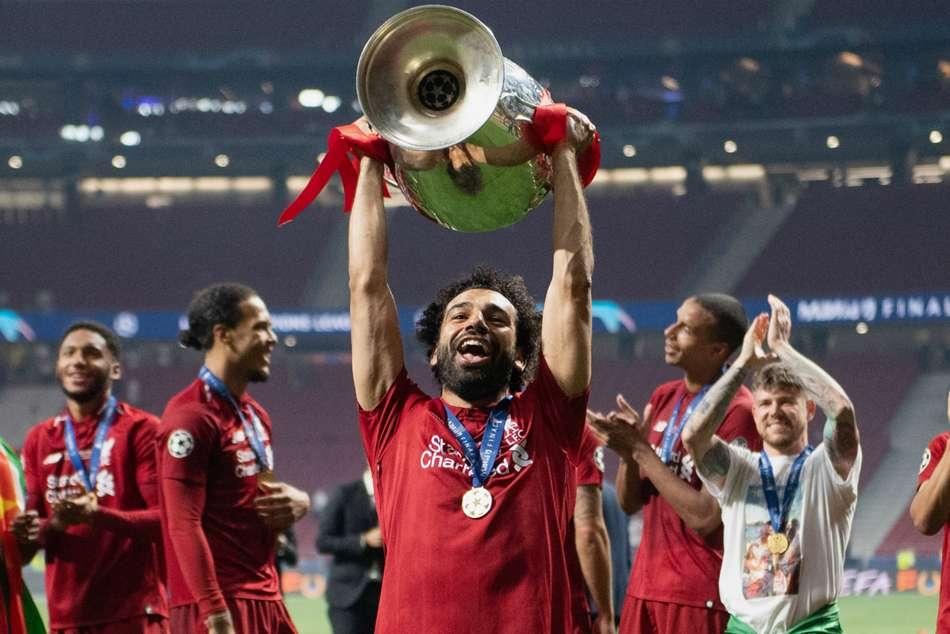 Rumour Has It Liverpool Salah Pepe Chelsea Sarri Juventus