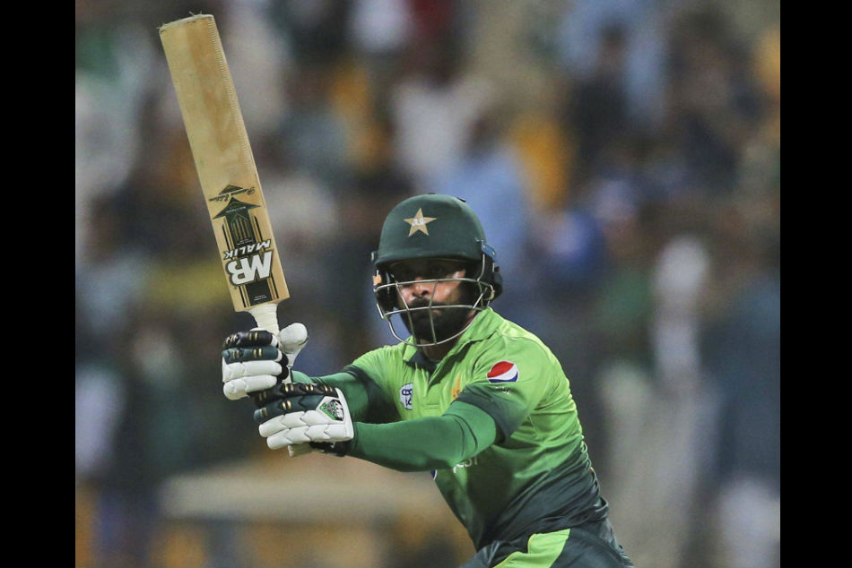 Pakistan Mohammad Hafeez Says There Is No Need To Fear Australia Icc World Cup