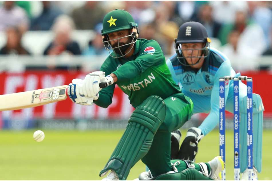 Icc World Cup 2019 Hafeez Feeling Total Relief After Pakistan Win